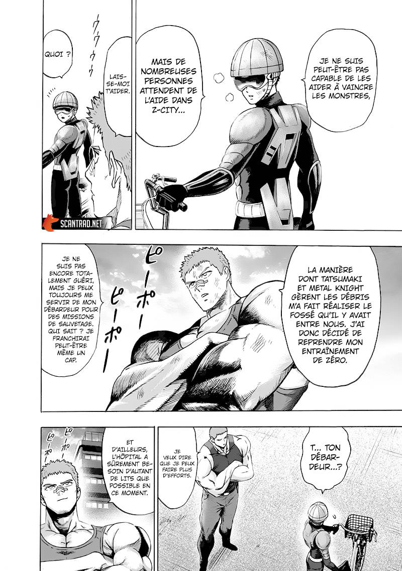 Lecture en ligne One Punch Man 131 page 9
