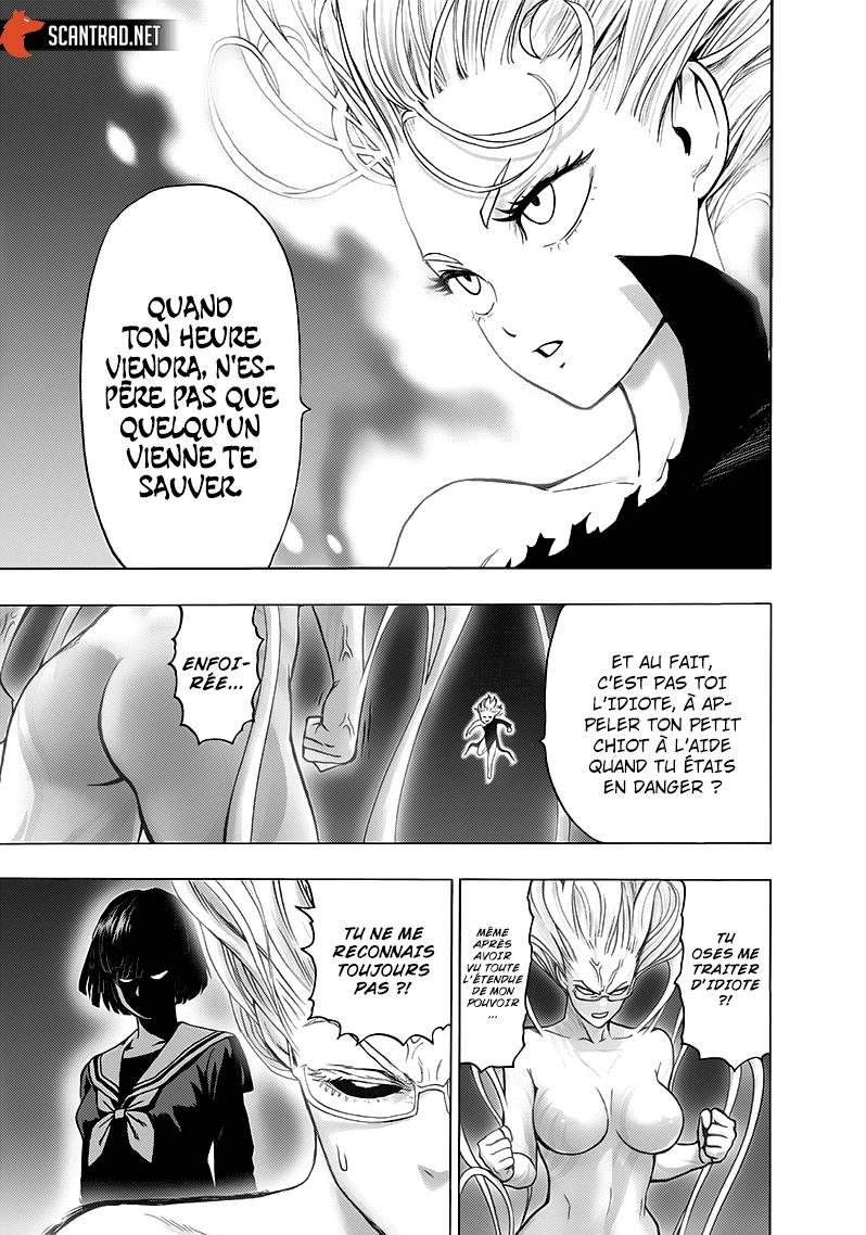 Lecture en ligne One Punch Man 132 page 22