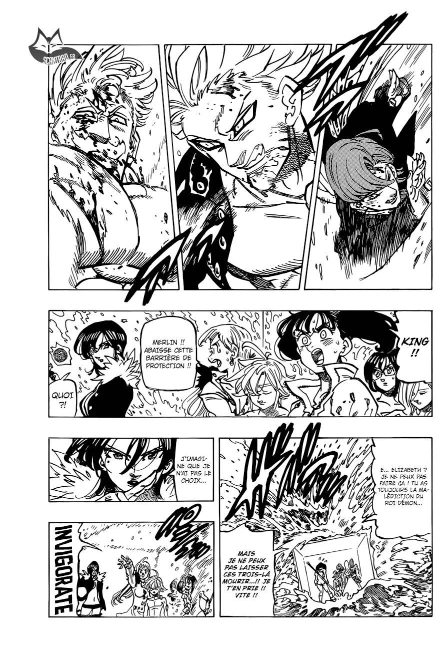 Lecture en ligne The Seven Deadly Sins 325 page 6